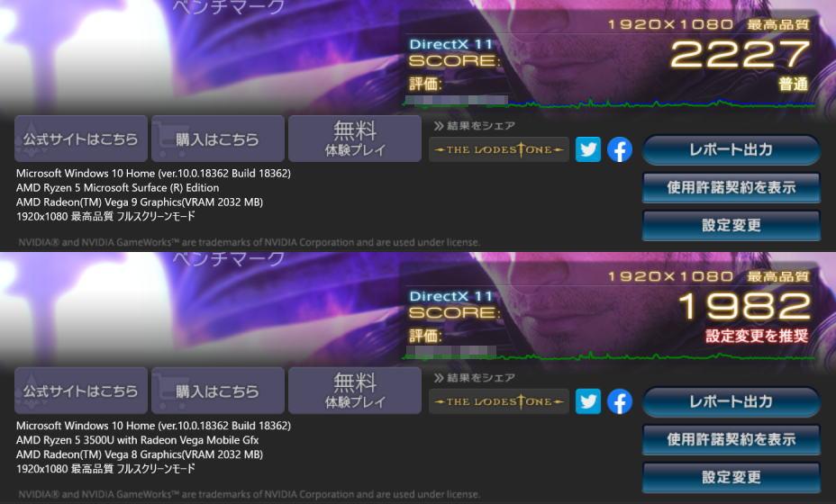 ryzen-5-3580u-vs-ryzen-5-3500u-ff14-benchmark
