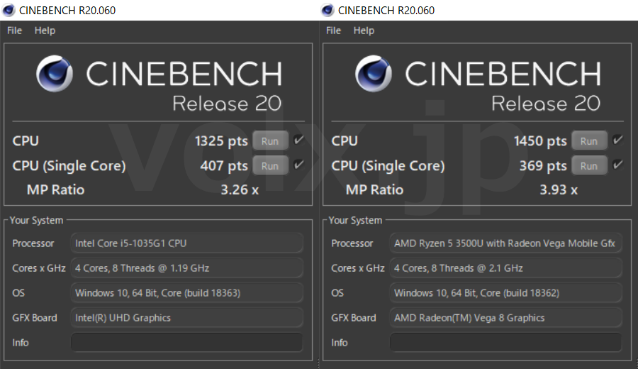 core-i5-1035g1-ryzen-5-3500u-hikaku-cinebench