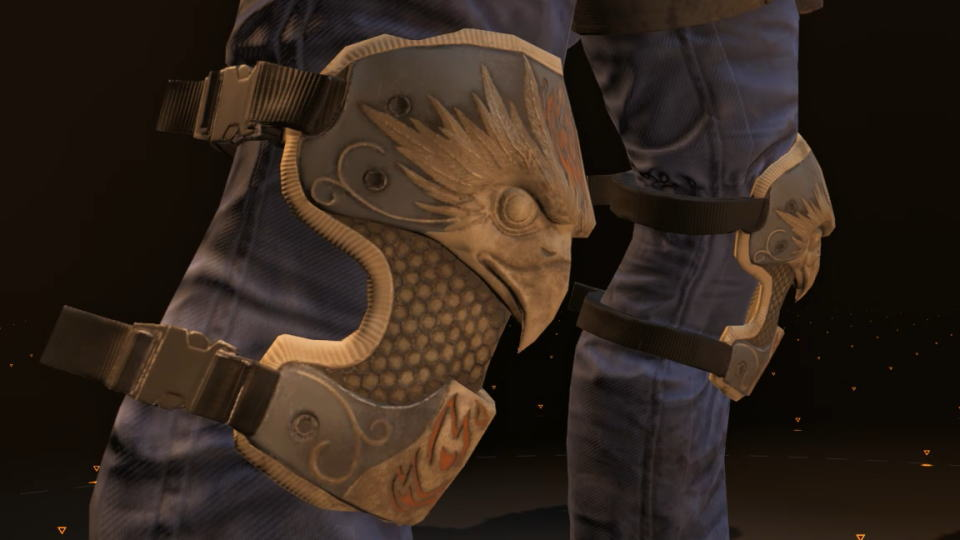 division-2-sawyers-kneepads-design