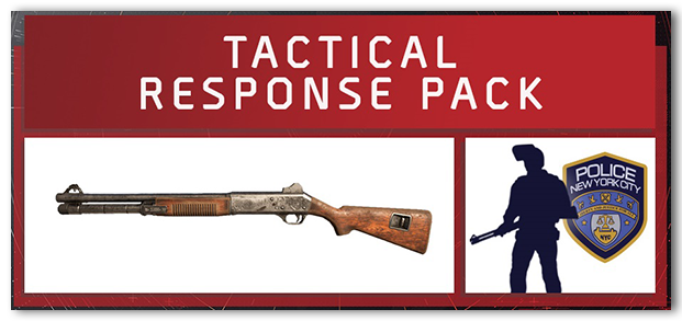division-2-tactical-response-pack