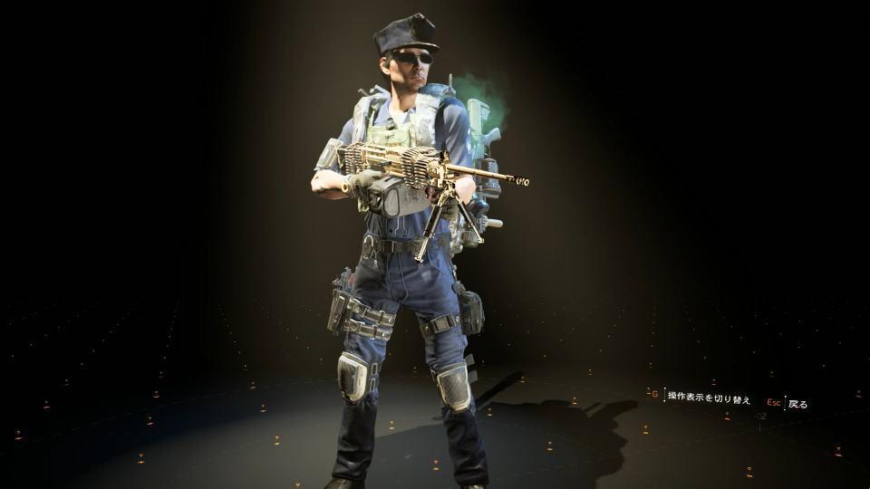 division-2-bullet-king-design