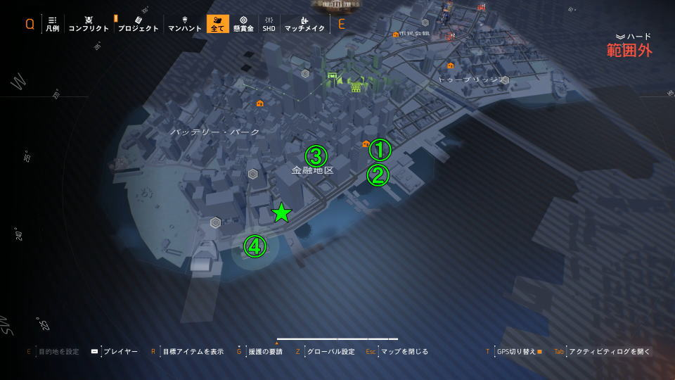division-2-divide-mask-map