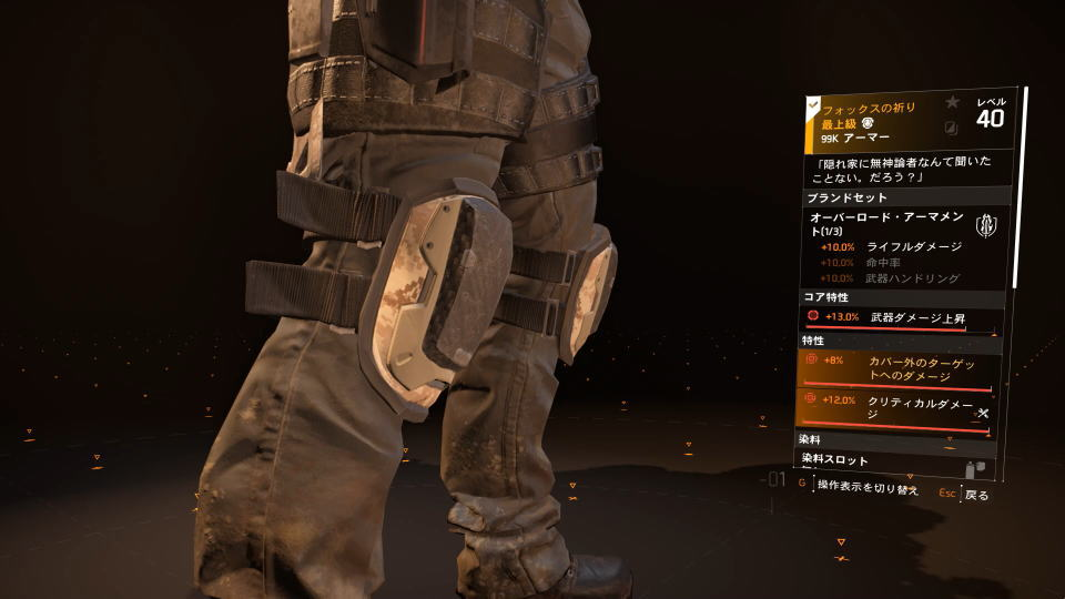 division-2-osusume-build-knee-pad-1