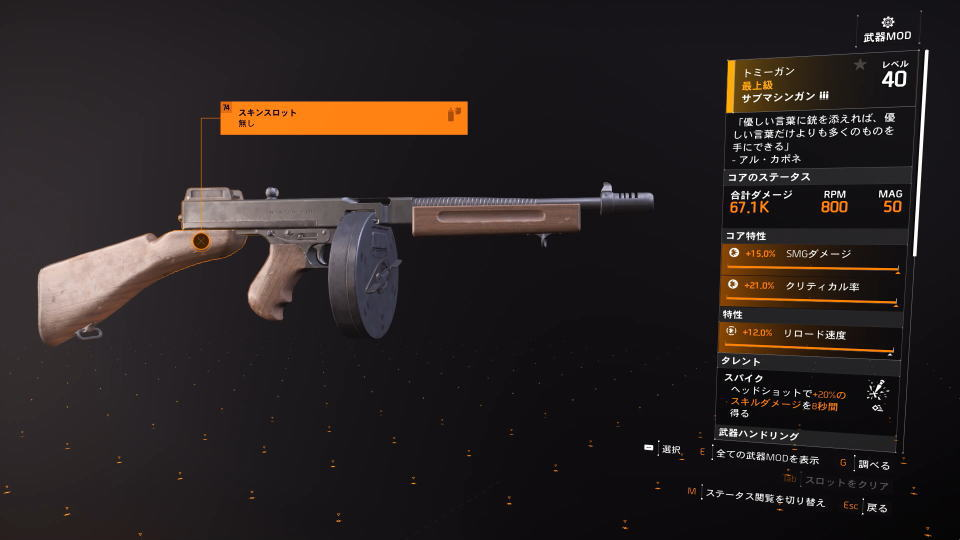 division-2-gear-customize-4max-weapon