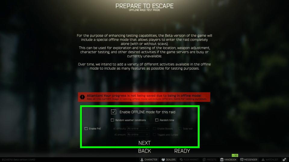 escape-from-tarkov-offline-mode-1