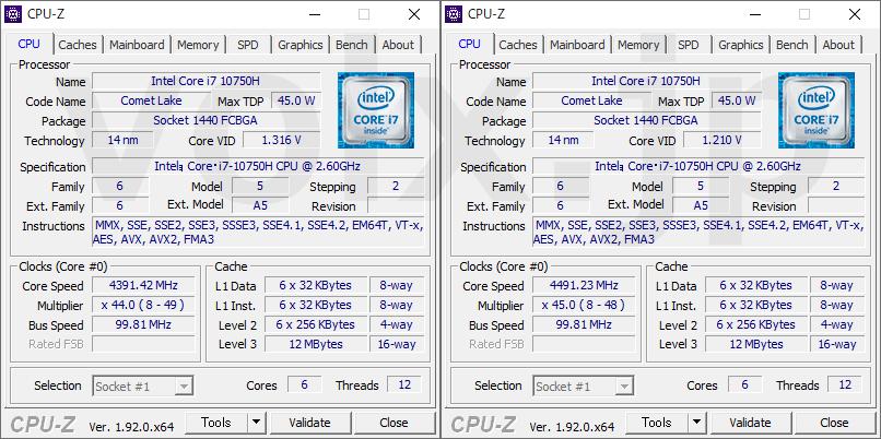 rtx-2060-gtx-1650-max-q-cpu-z-info