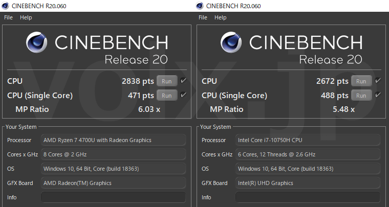 ryzen-7-4700u-core-i7-10750h-cinebench
