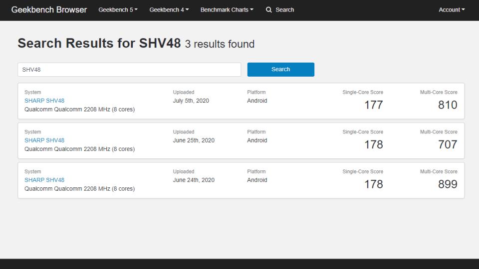 sense3-basic-shv48-benchmark