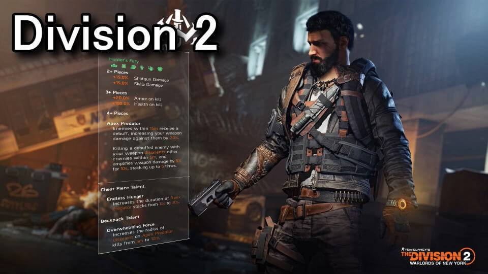 division-2-gear-set-hunters-fury