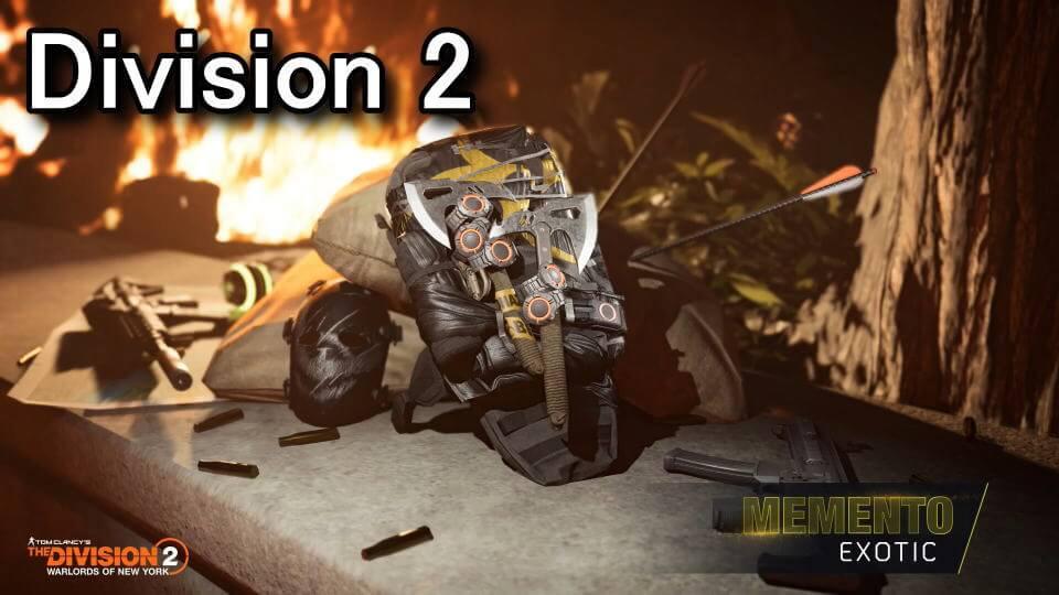 division-2-memento-memento