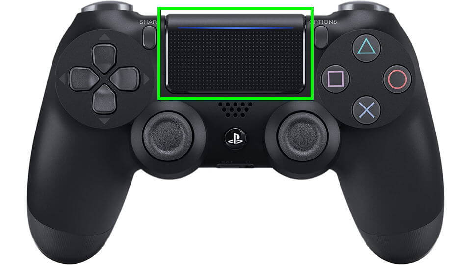 dualshock-4-touch-pad