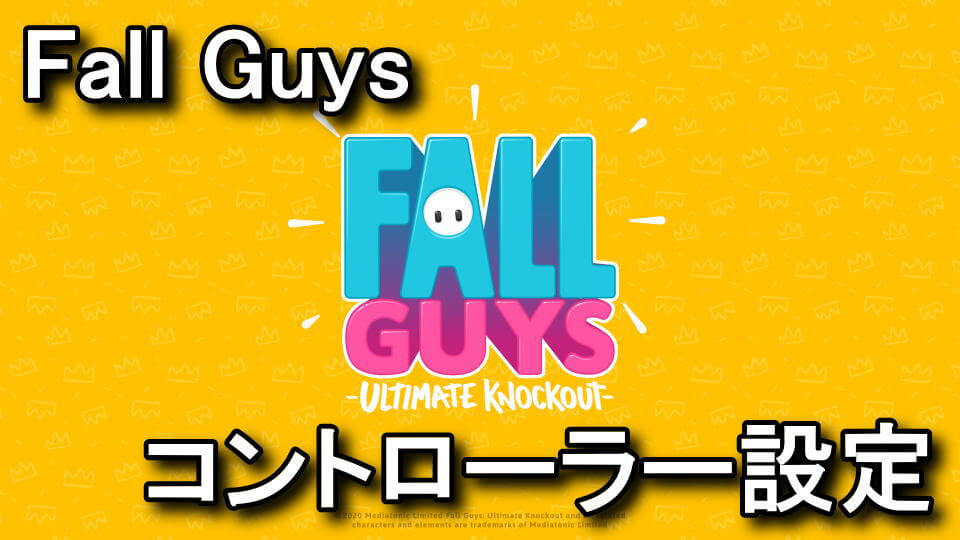 fall-guys-controller-setting