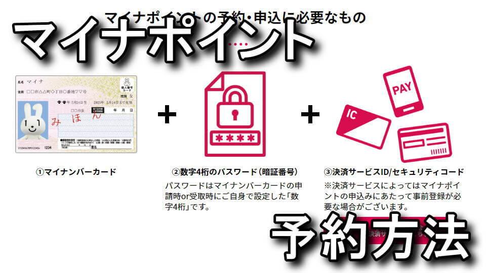 mynumbercard-point-yoyaku