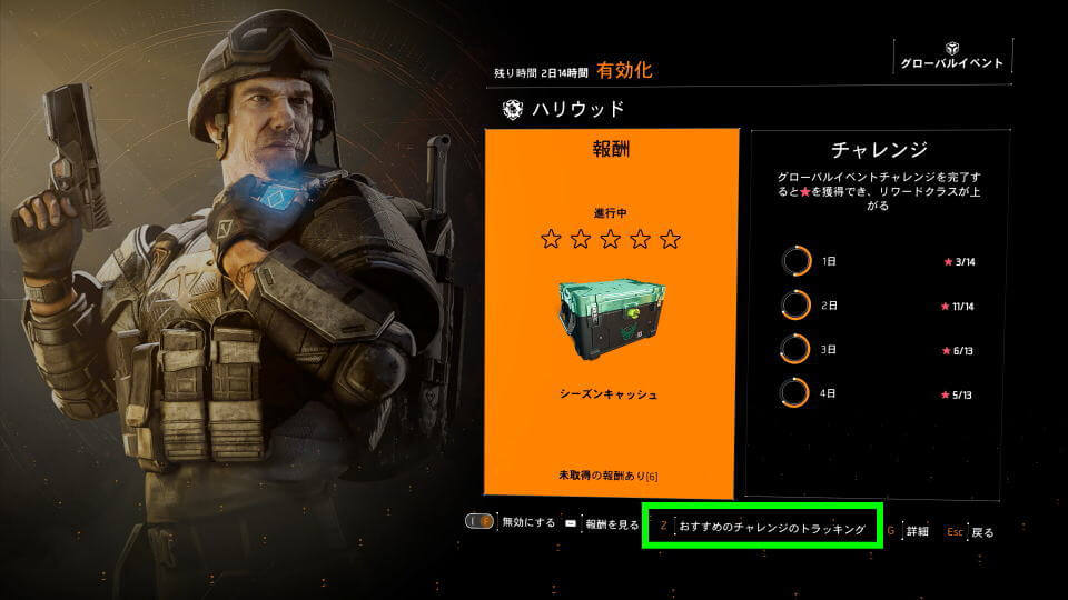 division-2-hollywood-event-tracking