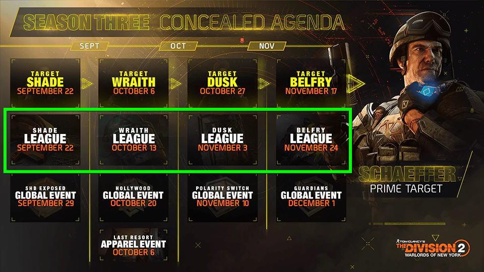 the-division-2-league-list