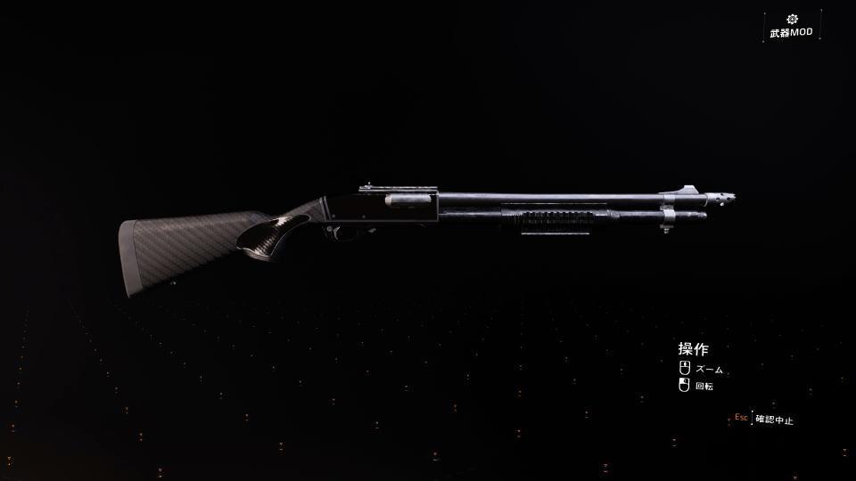 division-2-custom-skin-m870