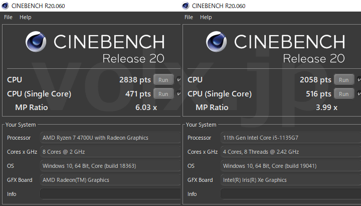 ryzen-7-4700u-core-i5-1135g7-cinebench