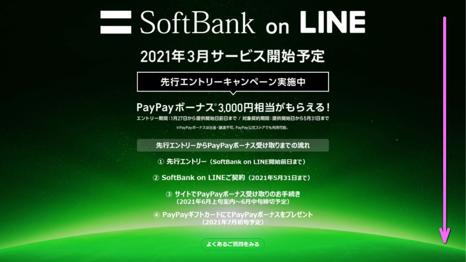 softbank-on-line-paypay-entry-campaign-2