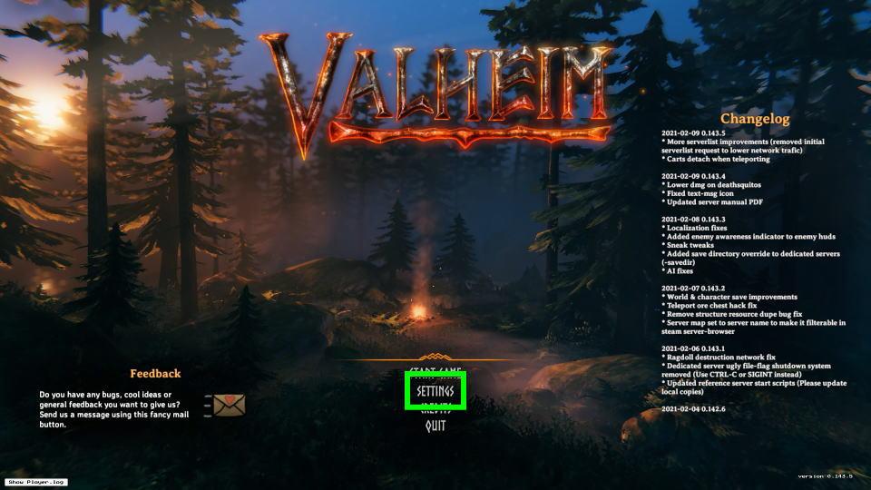 valheim-setting
