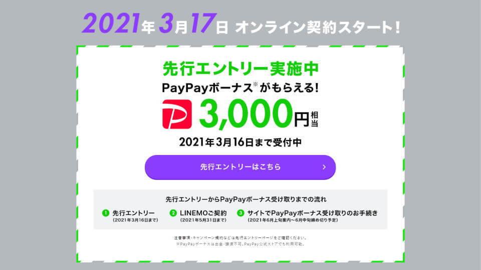 linemo-paypay-bonus-entry