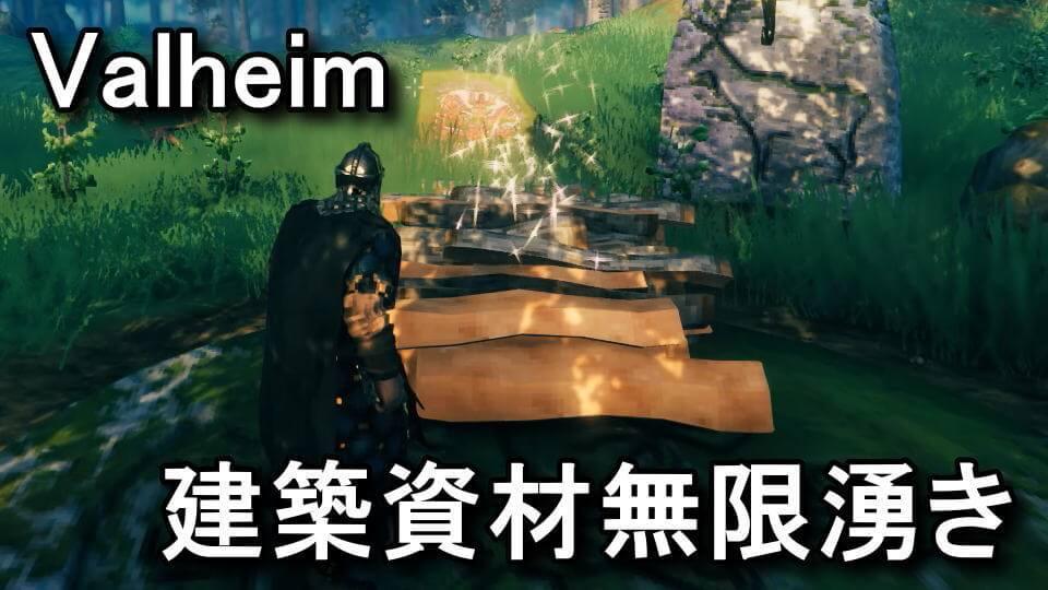 valheim-console-command