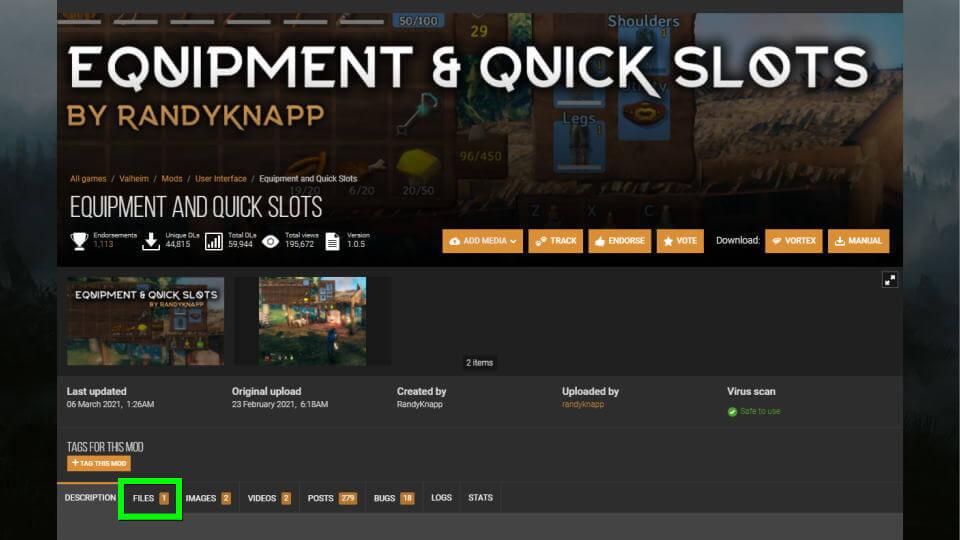 valheim-mod-equipment-and-quick-slots-download-1
