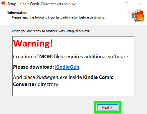 kindle-comic-converter-install-6