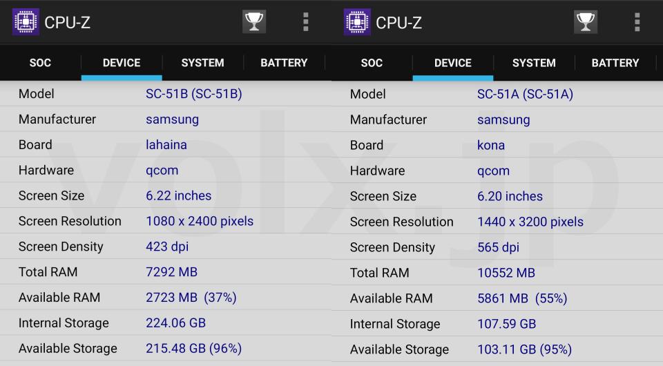 snapdragon-888-865-hikaku-cpu-z-device