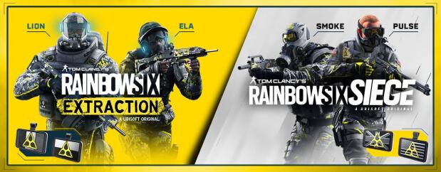 rainbow-six-extraction-link-bonus