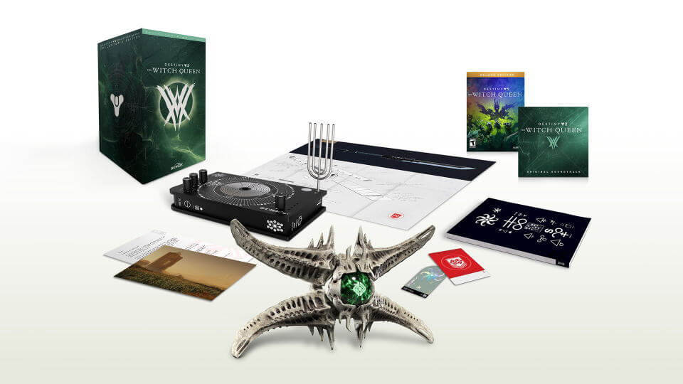 destiny-2-the-witch-queen-collectors-edition