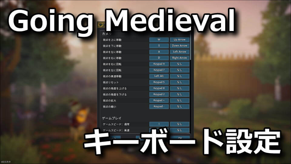 going-medieval-keyboard-setting-japanese-control