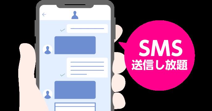 rakuten-mobile-10min-standard-free-sms