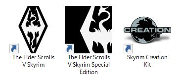 the-elder-scrolls-v-skyrim-shortcut-icon