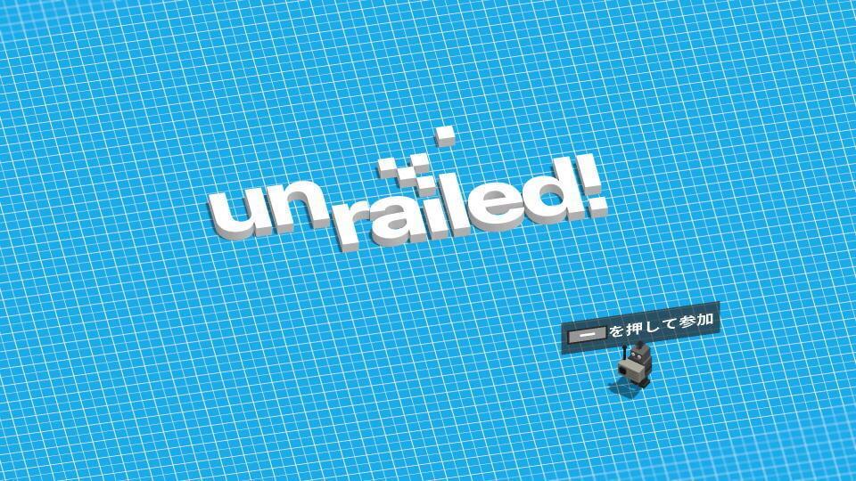 unrailed-japanese
