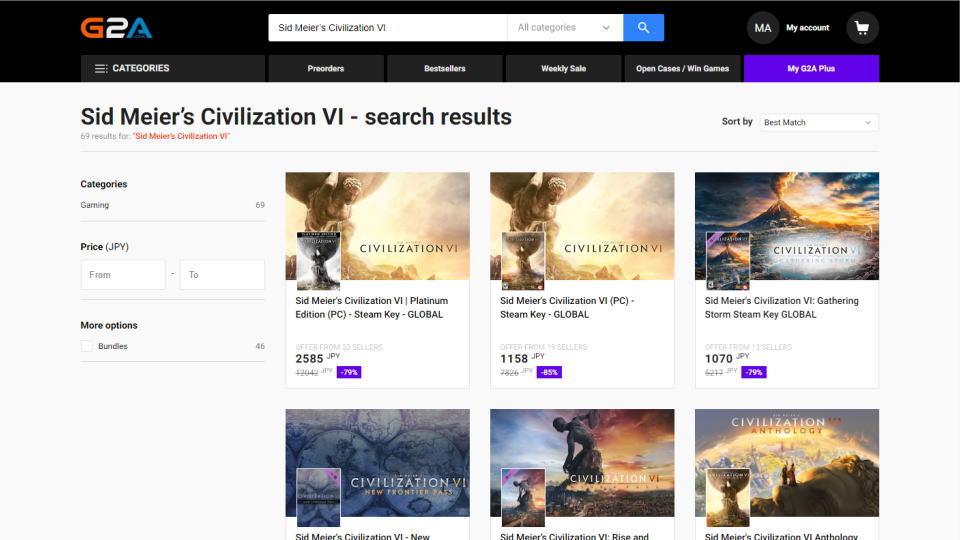 civilization-6-price-check