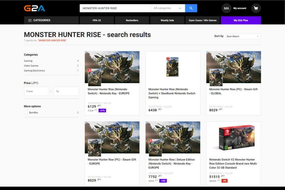 monster-hunter-rise-price-check